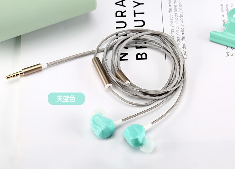 Apos Audio AuGlamour | 徕声 Earphone / In-Ear Monitor (IEM) AuGlamour F100C In-Ear Monitor (IEM) Earphones