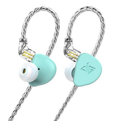 Apos Audio AuGlamour | 徕声 Earphone / In-Ear Monitor (IEM) AuGlamour F300 In-Ear Monitor (IEM) Earphones Sky Lake Blue