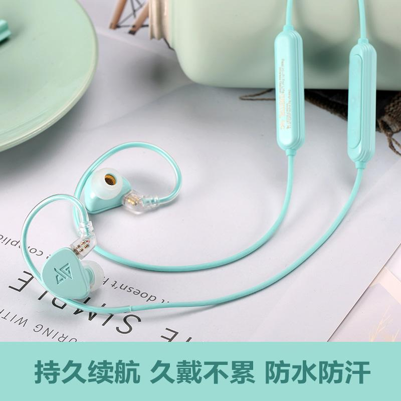 Apos Audio AuGlamour | 徕声 Earphone / In-Ear Monitor (IEM) AuGlamour F300BT Bluetooth Wireless In-Ear Monitor (IEM) Earphones