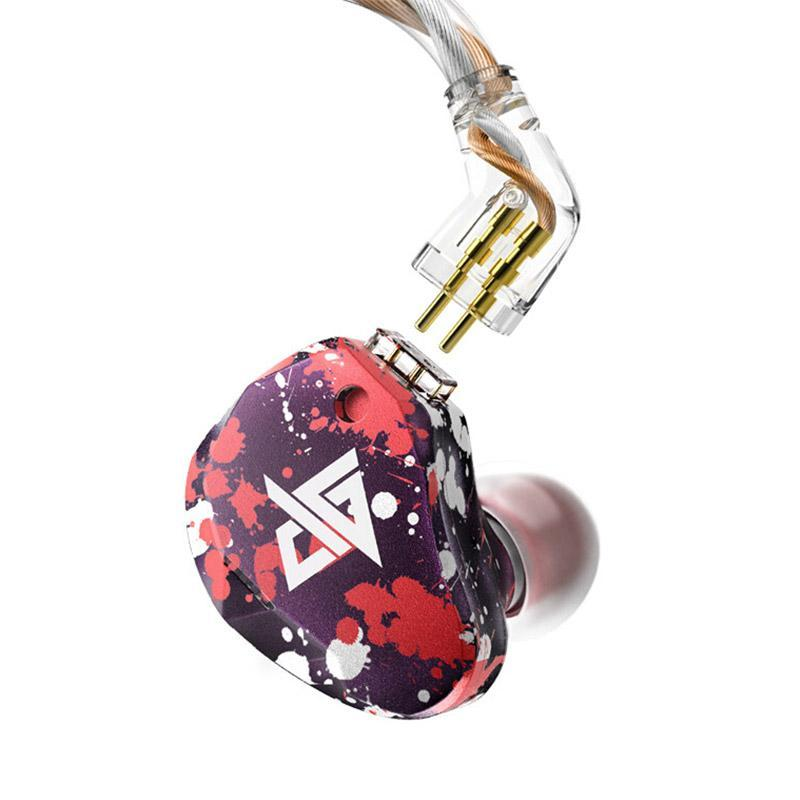 Apos Audio AuGlamour | 徕声 Earphone / In-Ear Monitor (IEM) AuGlamour RT3 In-Ear Monitor (IEM) Earphones