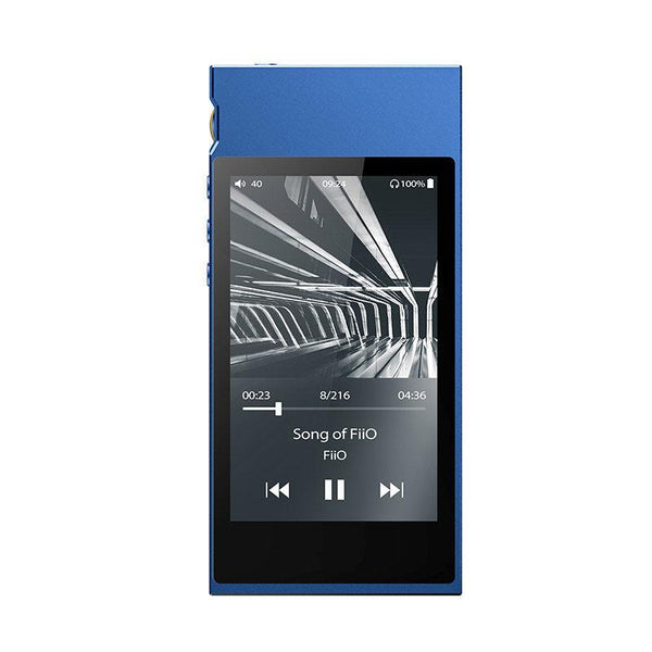 Apos Audio FiiO DAP (Digital Audio Player) FiiO M7 High-Resolution Lossless Music Player