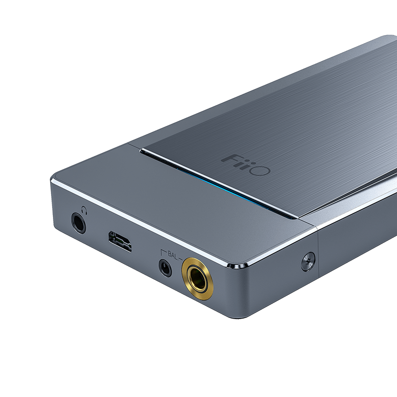 Apos Audio FiiO Headphone DAC/Amp FiiO Q5s Bluetooth Headphone DAC/Amp