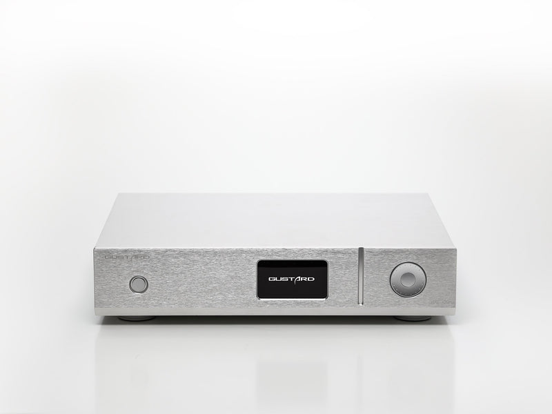 Apos Audio Gustard | 歌诗德 DAC (Digital-to-Analog Converter) Gustard A22 DAC (Digital-to-Analog Converter)