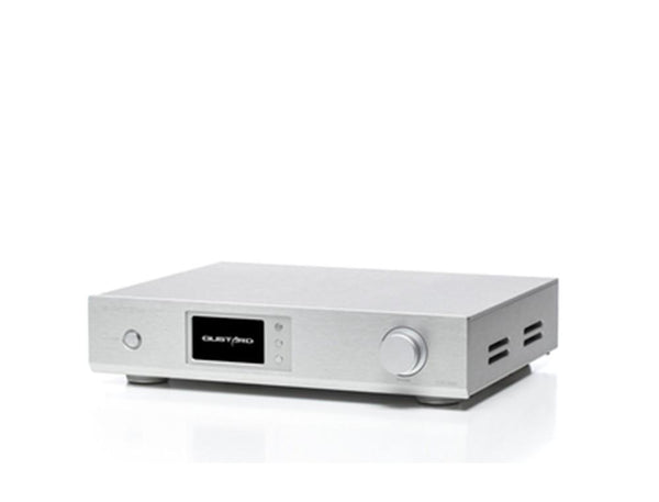Apos Audio Gustard | 歌诗德 DAC (Digital-to-Analog Converter) Gustard DAC-X22 Silver