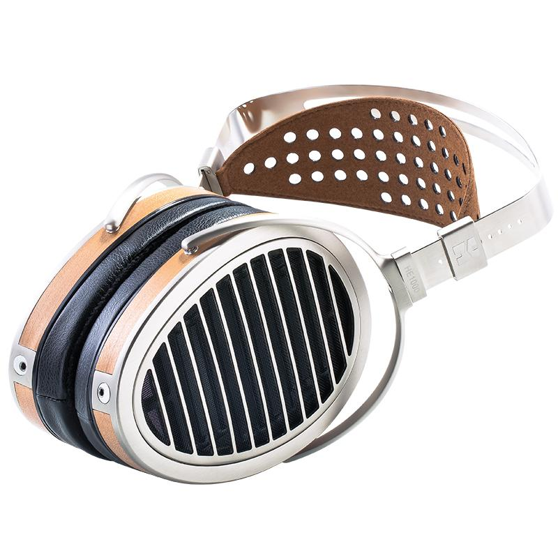 Apos Audio HIFIMAN Headphone HIFIMAN HE1000v2 Planar Magnetic Headphone