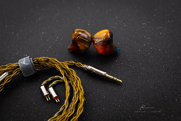 Apos Audio Kinera | 根鸟 Earphone / In-Ear Monitor (IEM) Kinera Baldr In-Ear Monitor (IEM) Earphone