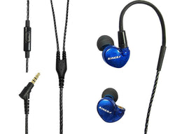 Apos Audio Kinera | 根鸟 Earphone / In-Ear Monitor (IEM) Kinera BD005 In-Ear Monitor Earphone with Mic
