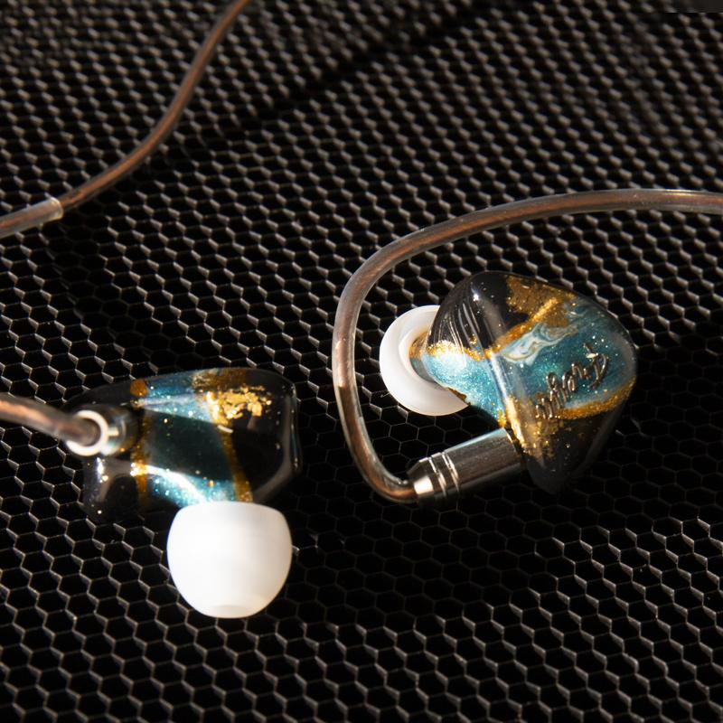 Apos Audio Kinera | 根鸟 Earphone / In-Ear Monitor (IEM) Kinera Freya In-Ear Monitor (IEM) Earphone