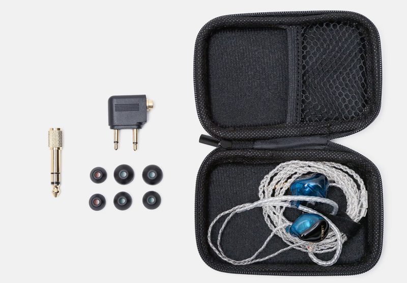 Apos Audio Kinera | 根鸟 Earphone / In-Ear Monitor (IEM) Kinera H3 In-Ear Monitor Earphone