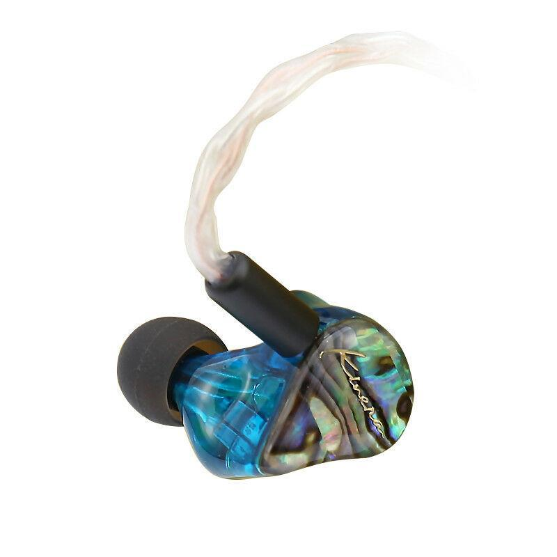 Apos Audio Kinera | 根鸟 Earphone / In-Ear Monitor (IEM) Kinera IDUN In-Ear Monitor (IEM) Earphone Blue