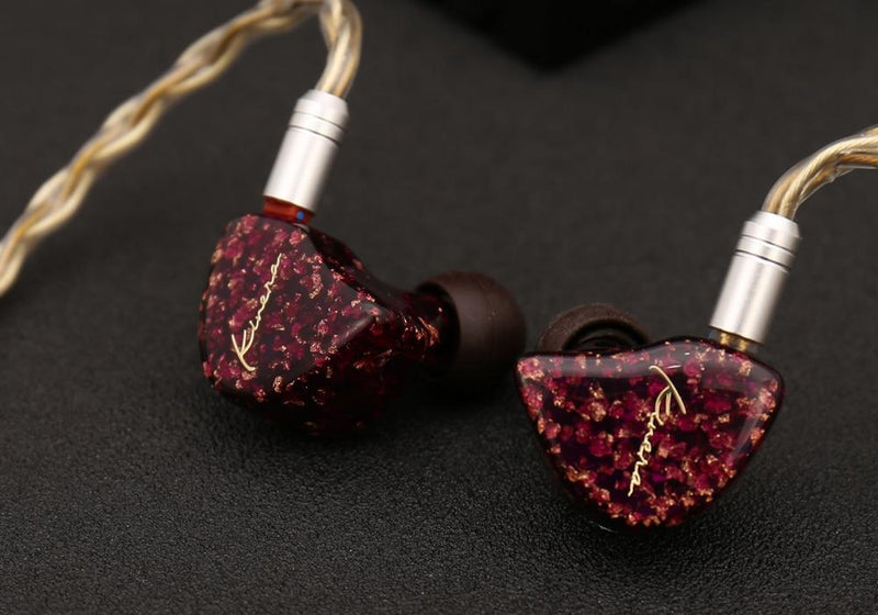 Apos Audio Kinera | 根鸟 Earphone / In-Ear Monitor (IEM) Kinera Odin K8 In-Ear Monitor (IEM) Earphone