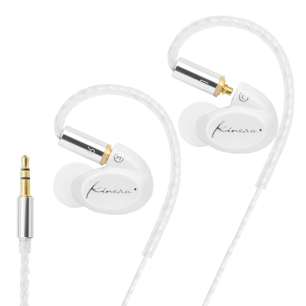 Apos Audio Kinera | 根鸟 Earphone / In-Ear Monitor (IEM) Kinera SIF In-Ear Monitor (IEM) Earphone