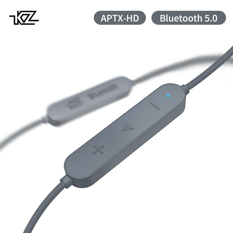 Apos Audio KZ Cable KZ aptX HD CSR8675 Bluetooth Cable