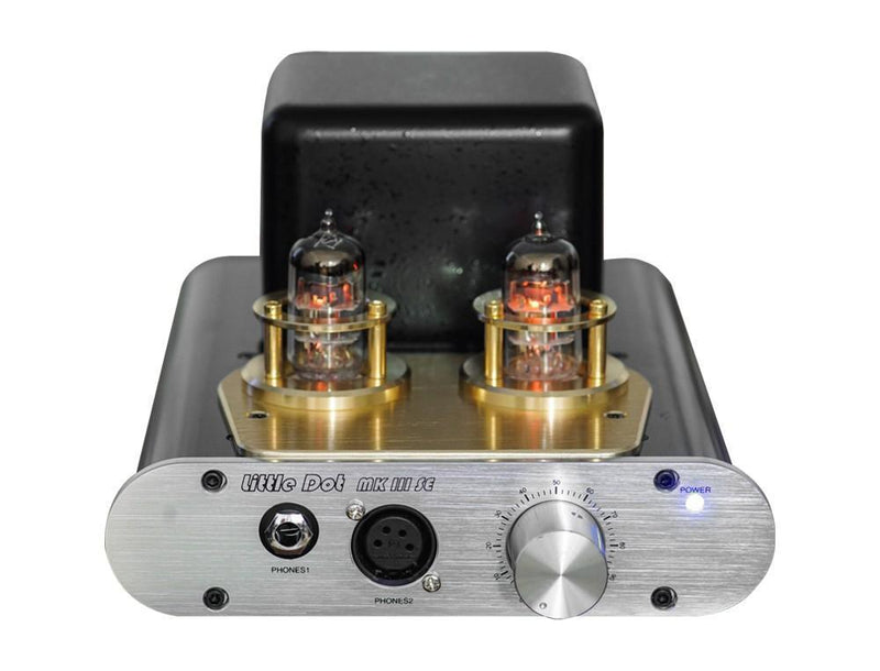 Apos Audio Little Dot | 小不点 Headphone Amp (Tube) Little Dot MK3 & MK3 SE Tube Headphone Amp SE