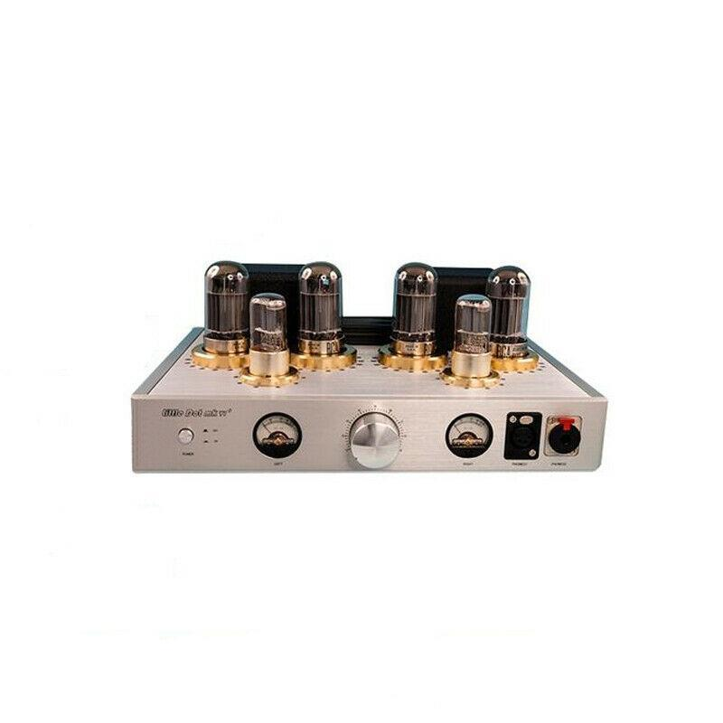 Apos Audio Little Dot | 小不点 Headphone Amp (Tube) Little Dot MK6+ Tube Amp