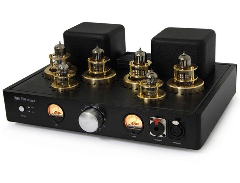 Apos Audio Little Dot | 小不点 Headphone Amp (Tube) Little Dot MK8 SE Tube Amp