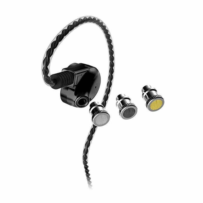 Apos Audio Macaw | 脉歌 Earphone / In-Ear Monitor (IEM) Macaw GT600S In-Ear Monitor (IEM) Earphones