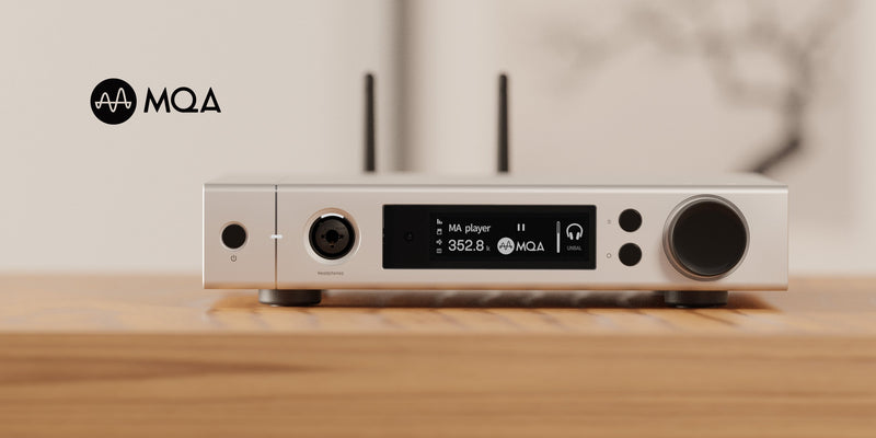 Apos Audio Matrix Audio | 矩声 DAC (Digital-to-Analog Converter) Matrix element M DAC/Amp