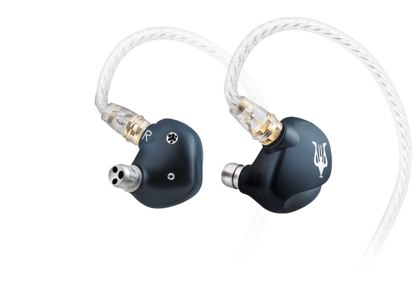 Apos Audio Meze Audio Earphone / In-Ear Monitor (IEM) Meze Audio Rai Penta In-Ear Monitors Earphones