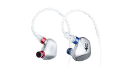 Apos Audio Meze Audio Earphone / In-Ear Monitor (IEM) Meze Audio Rai Solo In-Ear Monitors Earphones