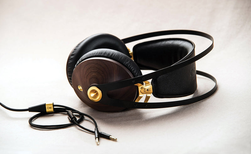 Apos Audio Meze Audio Headphone Meze Audio 99 Classics Closed Back Headphone