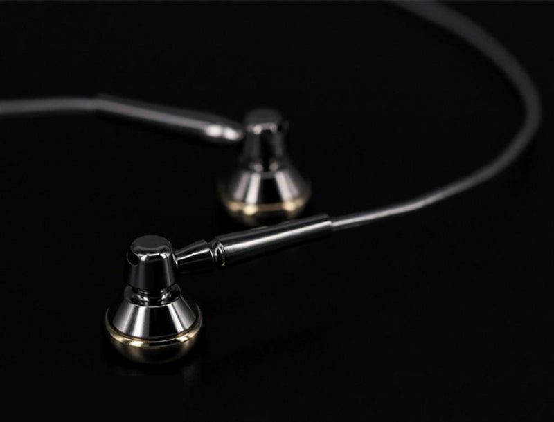 Apos Audio Moondrop | 水月雨 Earphone / In-Ear Monitor (IEM) Moondrop Chaconne Earbud Earphones