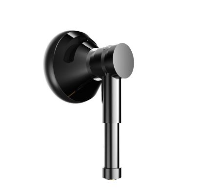 Apos Audio Moondrop | 水月雨 Earphone / In-Ear Monitor (IEM) Moondrop Nameless Earbud Earphone Grey / No in-line mic