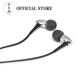 Apos Audio Moondrop | 水月雨 Earphone / In-Ear Monitor (IEM) Moondrop Spaceship In-Ear Monitor (IEM) Earphone