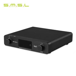 Apos Audio S.M.S.L | 双木三林 Headphone Amp SMSL A6 Headphone Amplifier