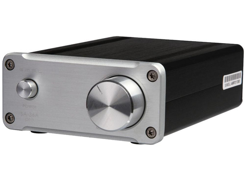 Apos Audio S.M.S.L | 双木三林 Headphone Amp SMSL SA-36A Pro Silver
