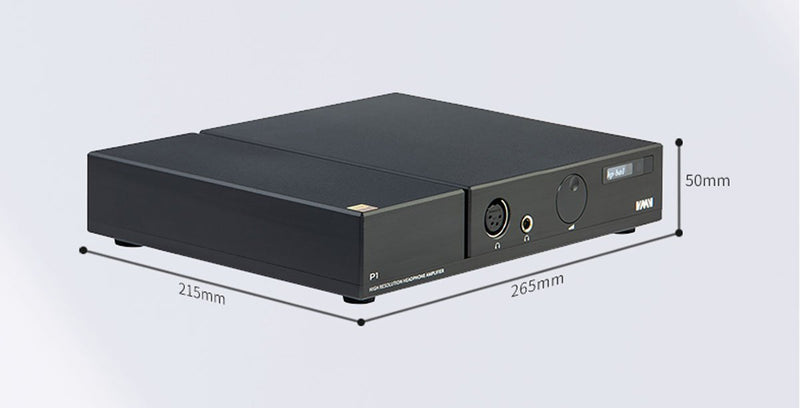 Apos Audio S.M.S.L | 双木三林 Headphone Amp SMSL VMV P1 Headphone Amplifier