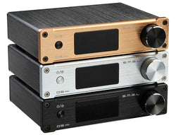 Apos Audio S.M.S.L | 双木三林 Headphone DAC/Amp SMSL Q5 Pro DAC/Amp