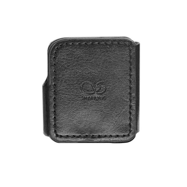 Apos Audio Shanling | 山灵 Accessory Shanling M0 Leather Case Black