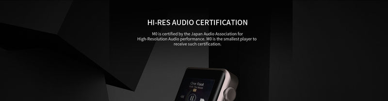 Apos Audio Shanling | 山灵 DAP (Digital Audio Player) Shanling M0 Digital Audio Player