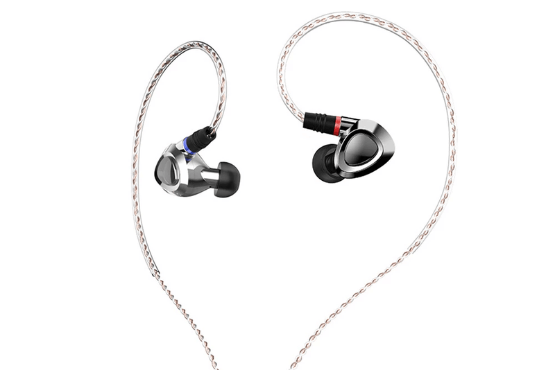 Apos Audio Shanling | 山灵 Earphone / In-Ear Monitor (IEM) Shanling ME500 In-Ear Monitor (IEM) Earphone