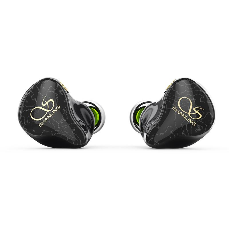 Apos Audio Shanling Earphone / In-Ear Monitor (IEM) Shanling ME700 IEM