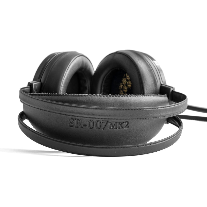 Apos Audio STAX Headphone STAX SR-007MK2 Electrostatic Earspeaker Headphone
