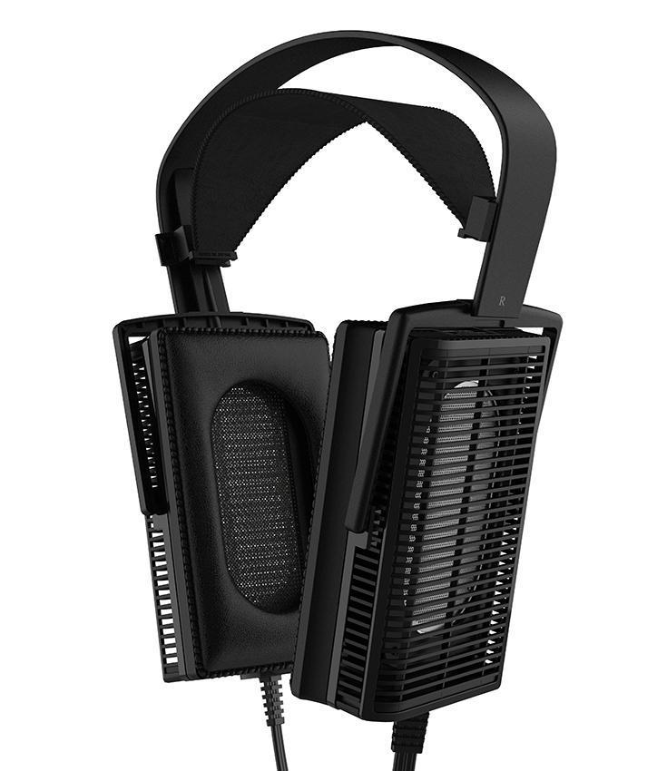 Apos Audio STAX Headphone STAX SR-L300 Electrostatic Earspeaker Headphone