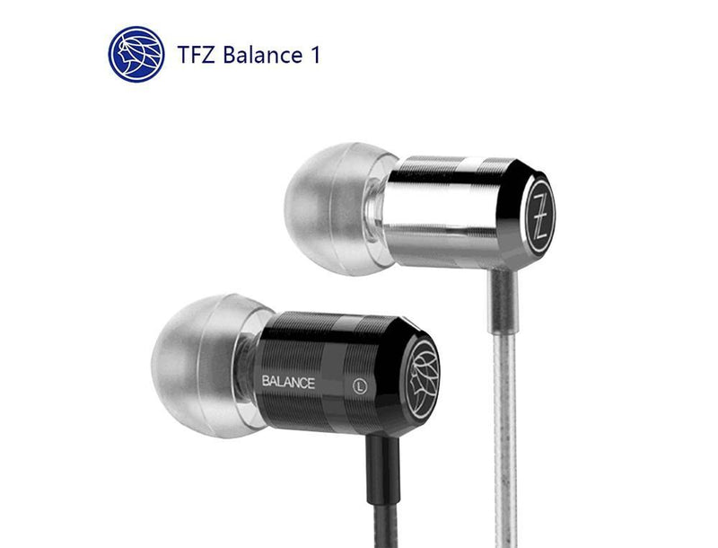 Apos Audio TFZ | 锦瑟香也 Earphone / In-Ear Monitor (IEM) TFZ Balance 1 In-Ear Monitor (IEM) Earphones