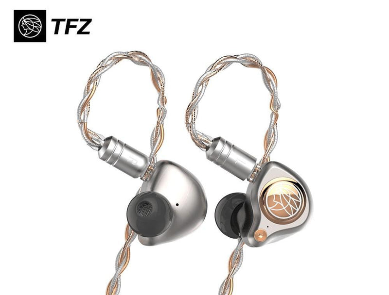 Apos Audio TFZ | 锦瑟香也 Earphone / In-Ear Monitor (IEM) TFZ King LTD In-Ear Monitor (IEM) Earphone