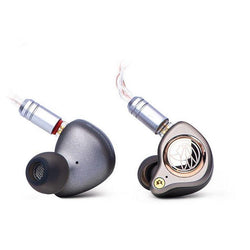 Apos Audio TFZ | 锦瑟香也 Earphone / In-Ear Monitor (IEM) TFZ King LTD In-Ear Monitor (IEM) Earphone Grey