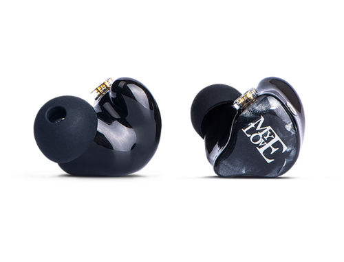 Apos Audio TFZ | 锦瑟香也 Earphone / In-Ear Monitor (IEM) TFZ My Love III In-Ear Monitor (IEM) Earphone Black