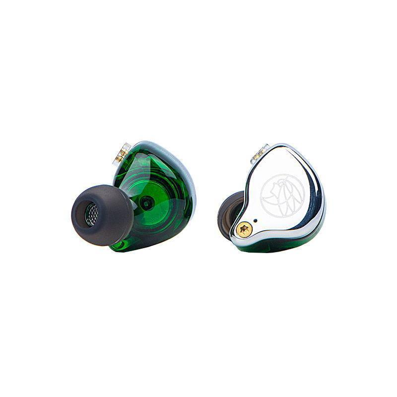 TFZ T2 Galaxy In-Ear Monitor (IEM) Earphones