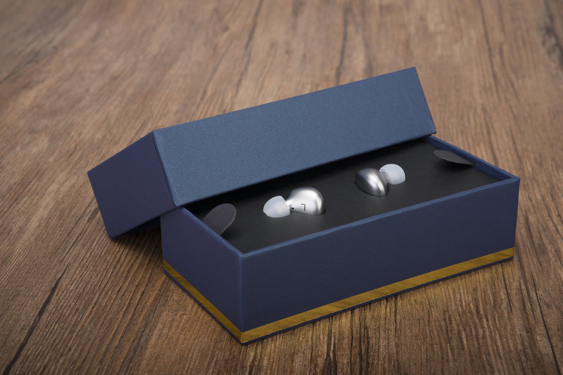 Apos Audio TINHiFi | 天天动听 Earphone / In-Ear Monitor (IEM) Tin Audio T2 Plus In-Ear Monitor (IEM) Earphone