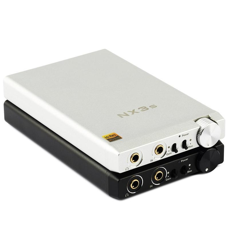 Apos Audio TOPPING | 拓品 Headphone Amp TOPPING NX3s Headphone Amp