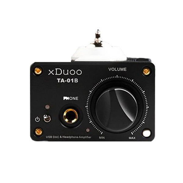 Apos Audio xDuoo | 乂度 Headphone DAC/Amp xDuoo TA-01B DAC/Amp