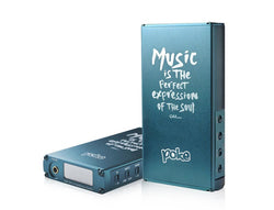 Apos Audio xDuoo | 乂度 Headphone DAC/Amp xDuoo XD-10 DAC/Amp Blue