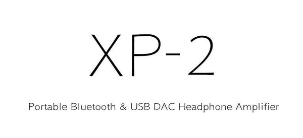 Apos Audio xDuoo | 乂度 Headphone DAC/Amp xDuoo XP-2 Bluetooth USB DAC/Amp
