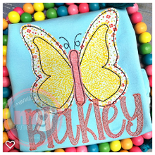 Load image into Gallery viewer, Butterfly Design