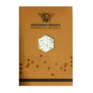 Beeswax Cling Wraps